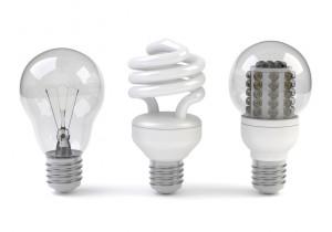 Energiesparlampe oder LED?