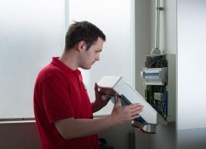 Ausbildung zur Elektrofachkraft