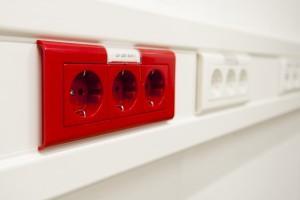 Unterbrechungsfreie Stromversorgung