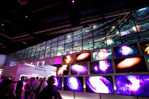 CES – Consumer Electronics Show