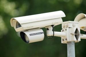 Überwachen was das Zeug hält