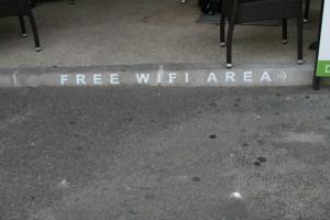 Smarter Router für besseren Empfang