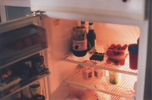 Kühlschrank to go