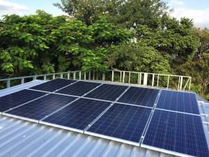 Geld vom Dach? Photovoltaikanlagen heute