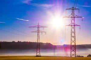 Starkstrom: Mehr Volt mehr Strom