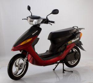Er rollt und rollt… der Siegeszug der E-Scooter