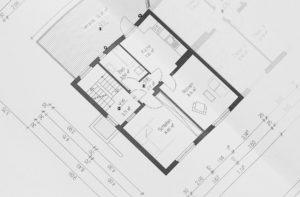 Planung für große Gebäude