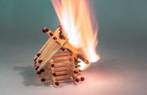 Brandursachen