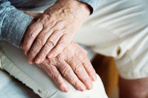 Senioren und Menschen mit Behinderung