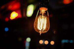 Licht zum Leben