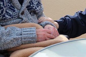 Technischer Notfall im Altenpflegeheim